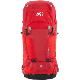 Millet Prolighter 38+10 Backpack red-rouge